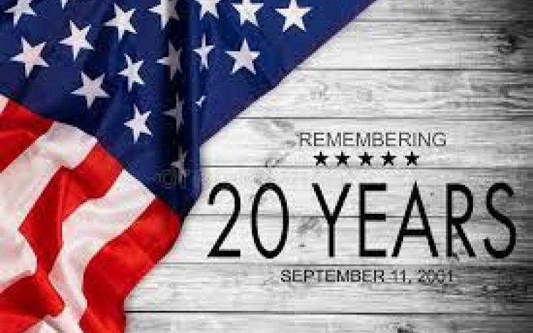 Remembering 20 years