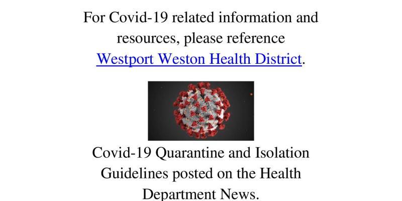 covid chart health